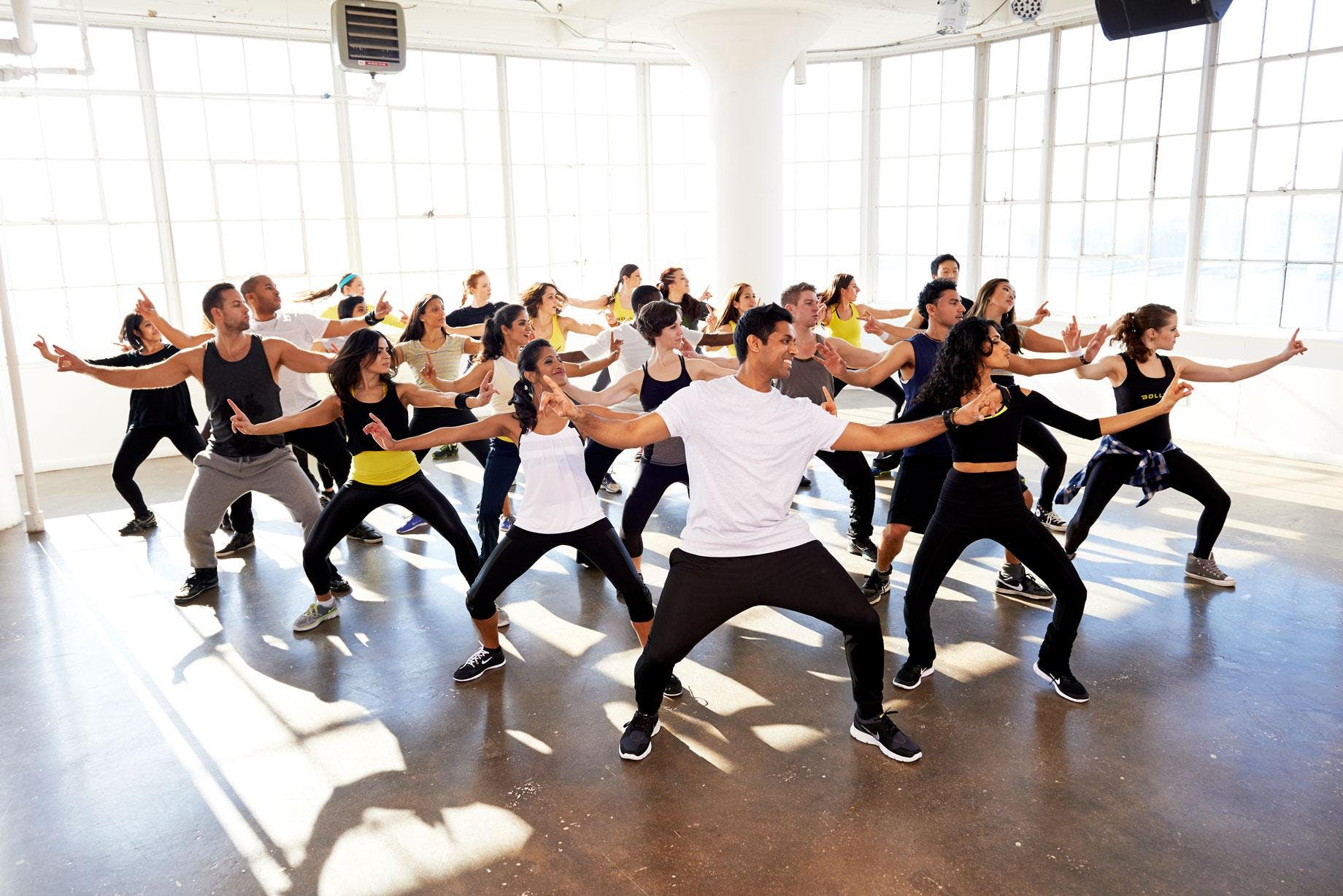 Phoenix, AZ - BollyX Cardio Level 1 Workshop
