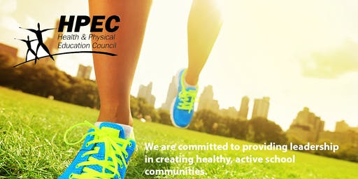 HPEC & Ever Active Schools, Health and Physical Education Institute  - University of Alberta East Gym - February 15 2019