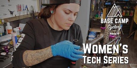 Women's Tech Series tickets