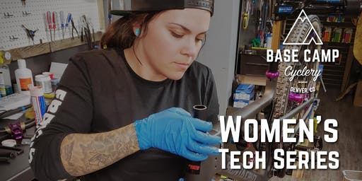 Women's Tech Series
