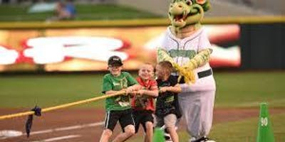 Dayton Dragons Baseball Game