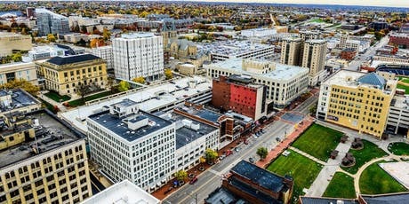 Discover Downtown Akron: Main Street Walking Tour tickets