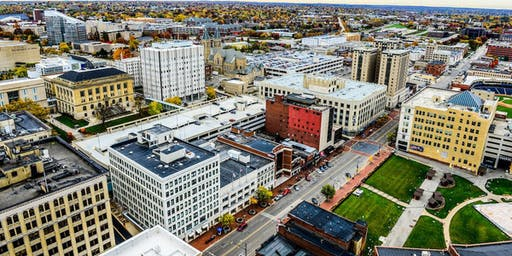 Discover Downtown Akron: Main Street Walking Tour