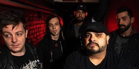 Emo Night with Eddie Reyes from Taking Back Sunday tickets