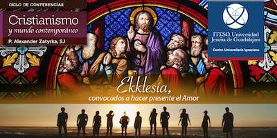Cristianismo y mundo contemporáneo - Primeras tradiciones eclesiales