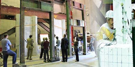 CIRAS: Materials, Structures, Nondestructive Evaluation Lab Tour tickets