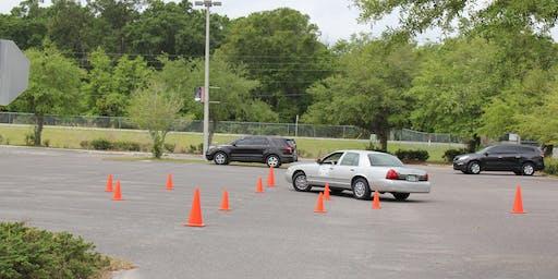 Teen Driver Challenge - Class:# CCSOTDC111619