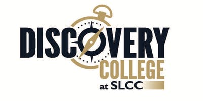 Discovery College at SLCC