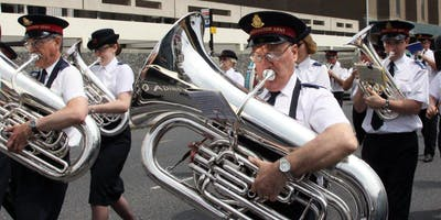 An Evening of Music with Worthing Salvation Army Band