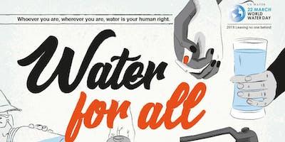 Canada Water Week - Lunch \