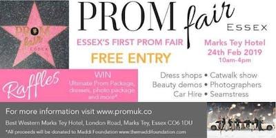 Essex Prom Fair