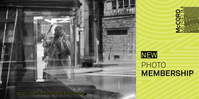 Become a Photo Member