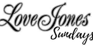 Hank Stewart's Love Jones Sundays