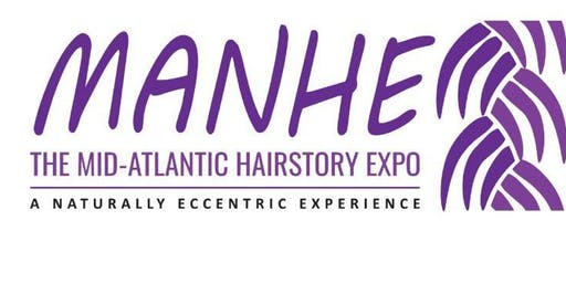 Mid-Atlantic Natural Hairstory Expo & Hairshow