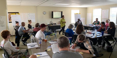 CCAR Recovery Coach Training by Futures Recovery Healthcare - Fall 2019 tickets