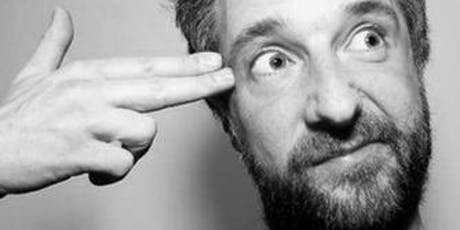 Stand-up Comedy in Bishop's Stortford tickets