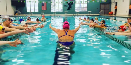 2019 High Performance Swim Camp Series - Cleveland, OH