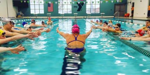 2019 High Performance Swim Camp Series - Cleveland, OH