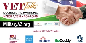 2019 BestCompaniesAZ VetTalks Business Networking &...