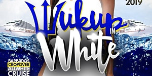MARZVILLE hosts WUK UP IN WHITE The Annual All White...