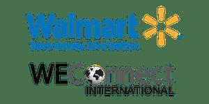 WALMART CANADA + WECONNECT INTERNATIONAL  SUPPLIER...