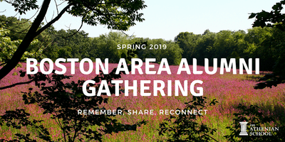 Boston Area Athenian Alumni Gathering