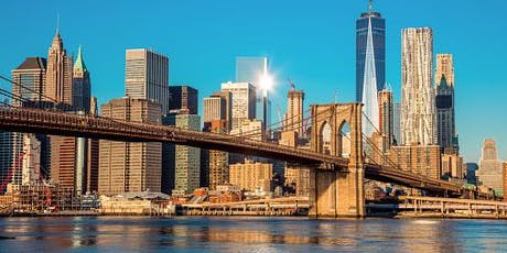 NYC Startup Cruise tickets