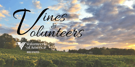 Vines and Volunteers tickets