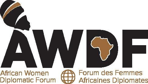 African Women Diplomatic Forum presents Afric