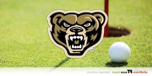 South Carrick Annual Golf Tournament
