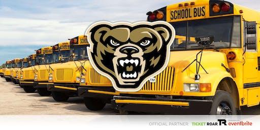 South Carrick Senior Prom Bus Transportation