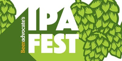 IPA Fest: Brooklyn