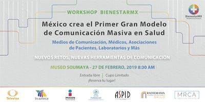 Workshop Bienestar MX