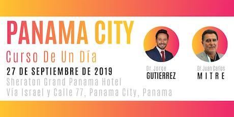 Panama City Curso De Un Día entradas
