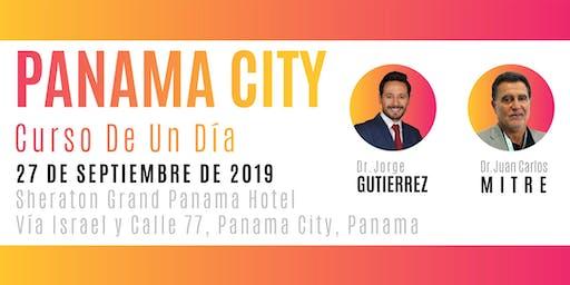 Panama City Curso De Un Día
