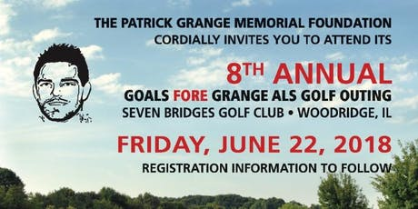 "9th Annual PGMF ""Goals FORE Grange"" ALS Golf Outing tickets"