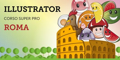 Corso Super Pro di Illustrator