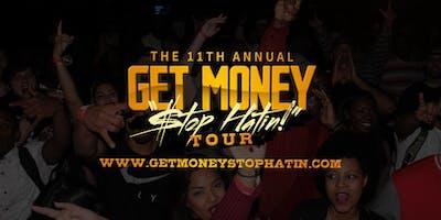 GMSH Tour: Detroit Edition (Performance)
