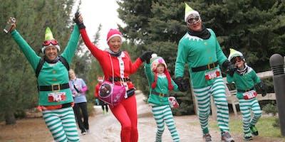 Santa Stampede 5K/10K