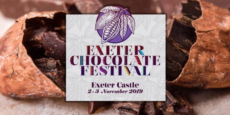 Exeter Chocolate Festival 2019 tickets