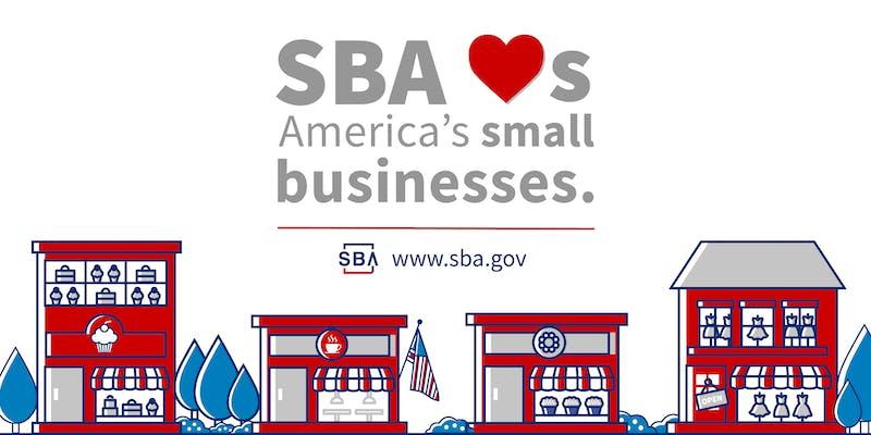 SBA Loves America's Small Businesses