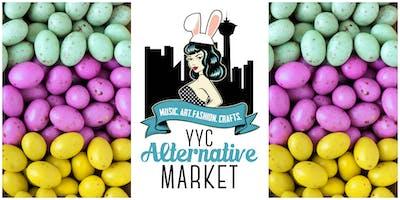 YYC Alternative Market