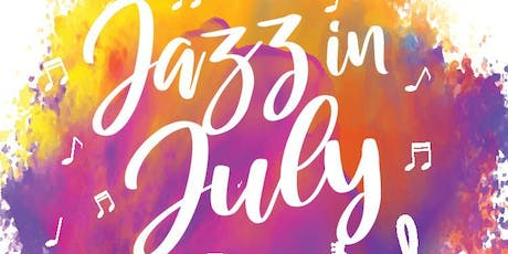 2019 Jazz in July: Commemorating the Stonewall Uprising! tickets