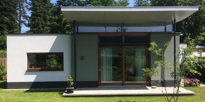 Een beter gebouw met minder installatie