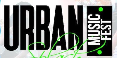 Urban Splash Music Fest 11WaterSlide & WaterGun Edition