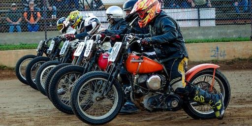 The Spirit of Sturgis Vintage Motorcycle Festival