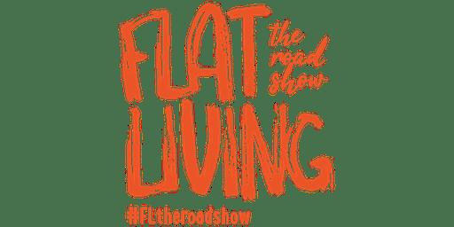Flat Living the roadshow │ Property Management Professionals (Croydon)