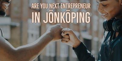 Are You Next Entrepreneur ?