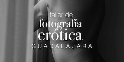 Taller FOTOGRAFÍA ERÓTICA