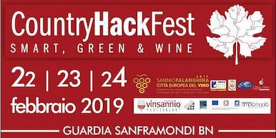 Country HackFest 2019